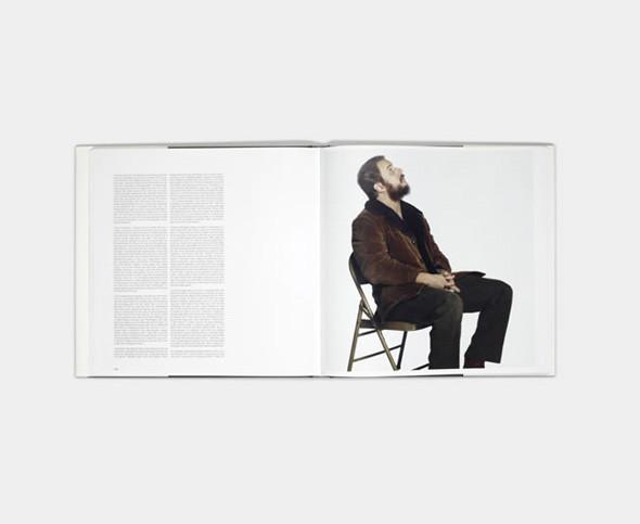 13 альбомов о современной музыке. Изображение № 132.