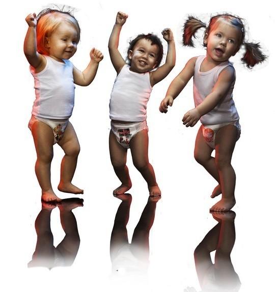 Libero Dance Collection: совместный проект Libero и Маши Цигаль. Изображение № 5.