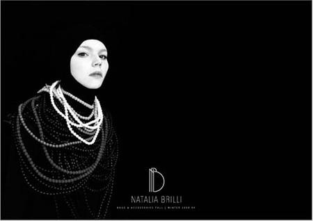 Natalia Brilli. Изображение № 1.
