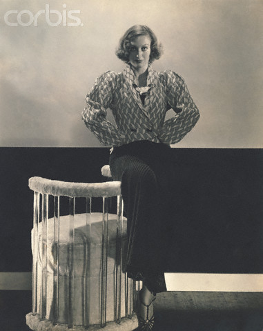 Эльза Скиапарелли. Сюрреализм вмоде 30-х годов. Изображение № 2.