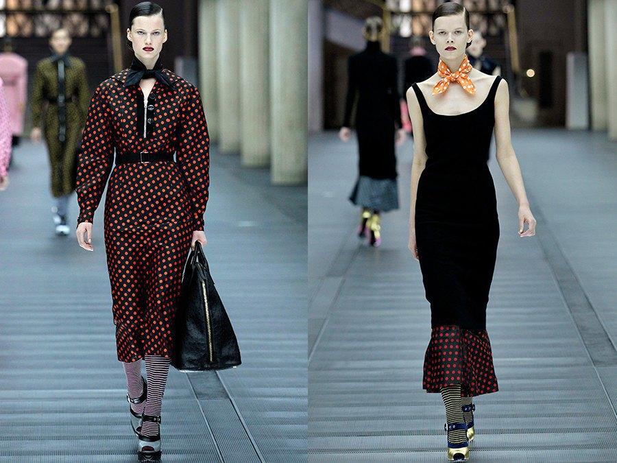 Неделя моды в Париже:  День 9. Изображение № 10.