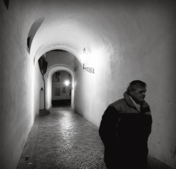 Prague. part 2. Изображение № 16.
