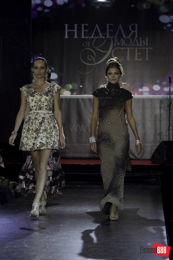 Неделя моды от «Эстет»: осень-2011 (05.10.2011). Изображение № 46.