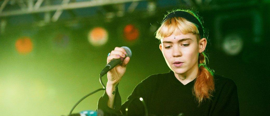 Феномен Grimes: Как Монреаль стал родиной новой поп-музыки. Изображение № 2.
