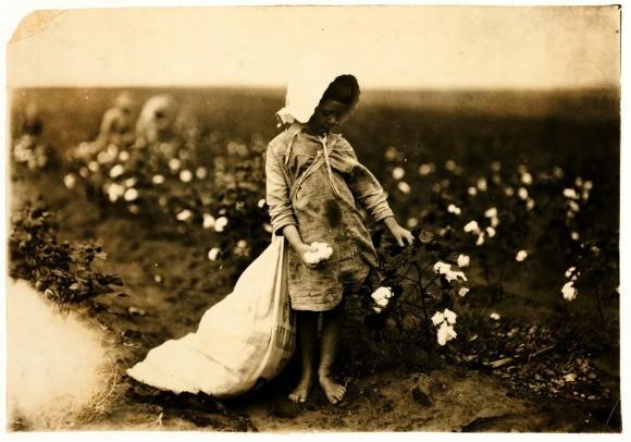 Детский труд. Изображение № 1.