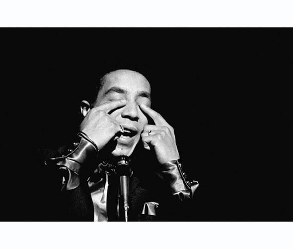 "Изображение 38. Выставка: Барон Уолмен ""The Rolling Stone Years"".. Изображение № 39."