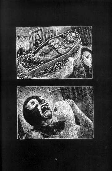 «Паноптикум» Томаса Отта. Изображение № 52.