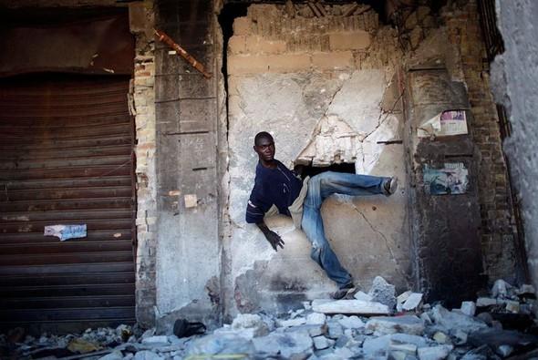 Разрушать природе на Гаити уже просто нечего!. Изображение № 16.