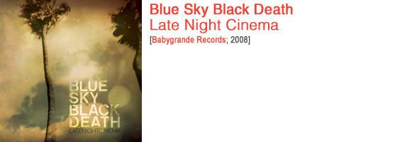 Компакт: Late Night Cinema. Изображение № 1.