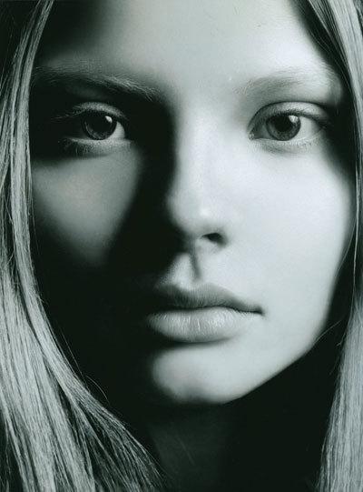 Top50. Девушки. Models. com. Изображение № 22.