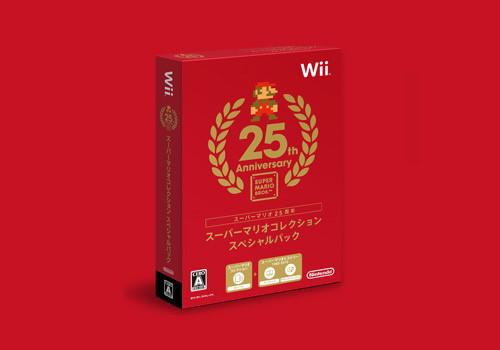Super Mario Bros исполнилось 25 лет. Изображение № 1.
