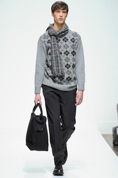 London Fashion Week: День 2. Изображение № 58.