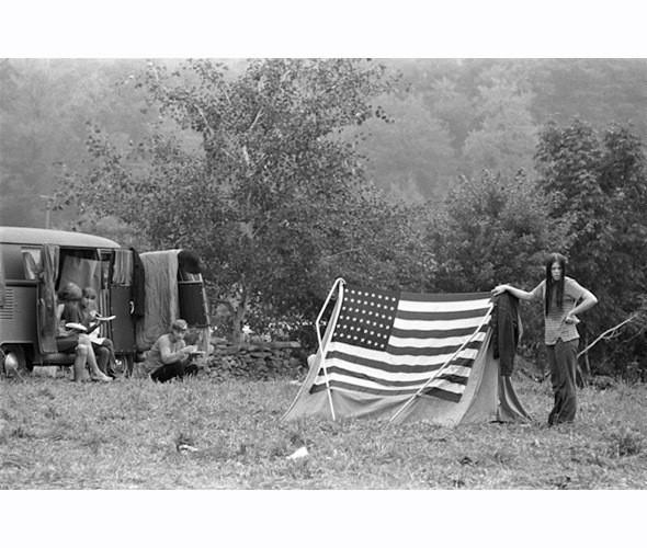 "Изображение 12. Выставка: Барон Уолмен ""The Rolling Stone Years"".. Изображение № 5."
