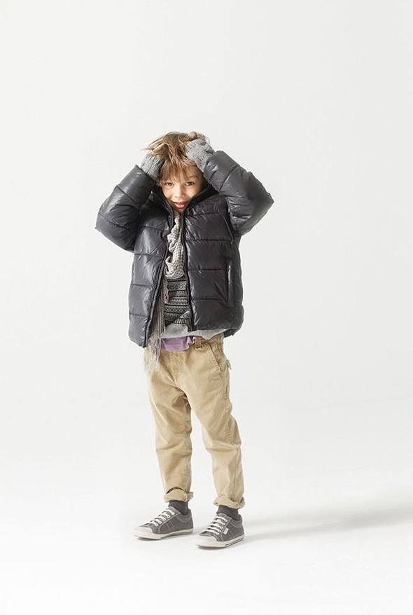 Детки от Zara. Изображение № 8.