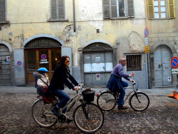 Италия: Арт, винтаж и «Формула-1» в Ломбардии. Изображение №21.