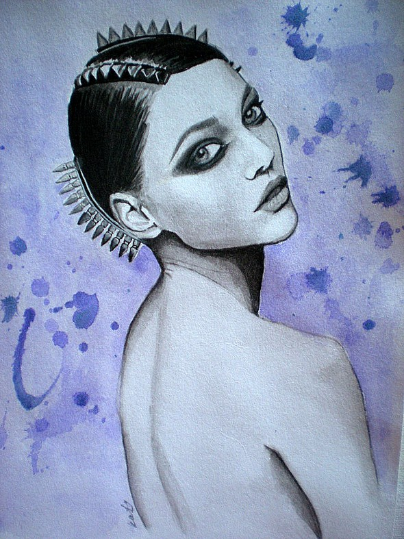 My watercolors. Изображение № 7.