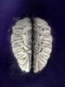Шерстяная анатомия иликолбасные фигурки. Изображение № 2.