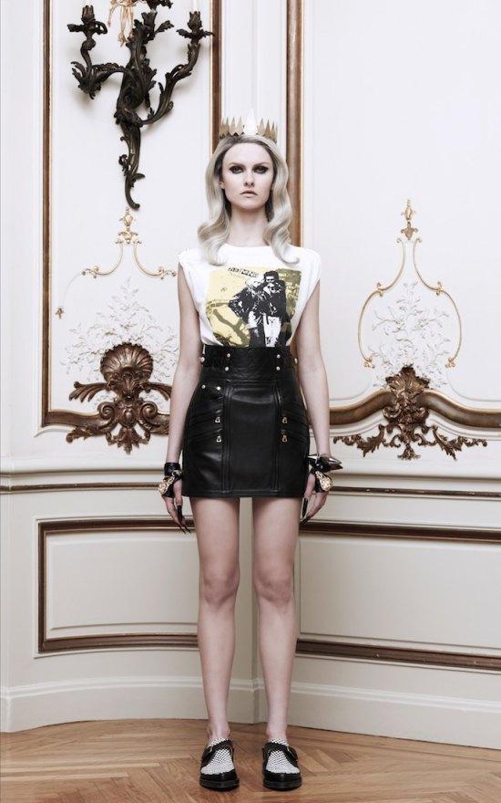 Вышли новые лукбуки Alexander McQueen и Moda Operandi. Изображение № 9.