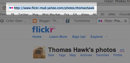 10 Сервисов длясайта Flickr. Изображение № 6.