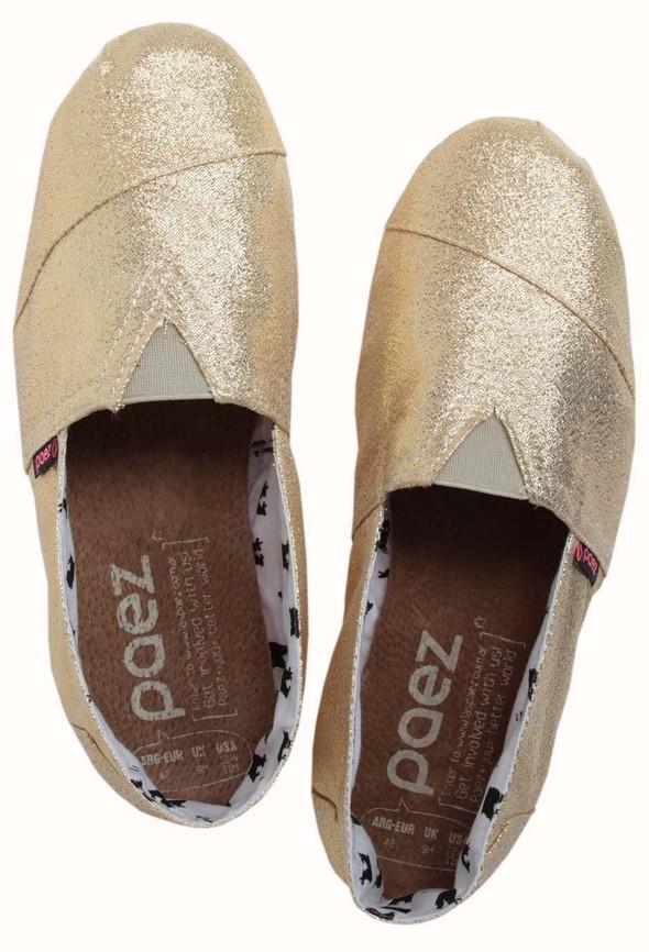 Обувь PAEZ  . Изображение № 13.