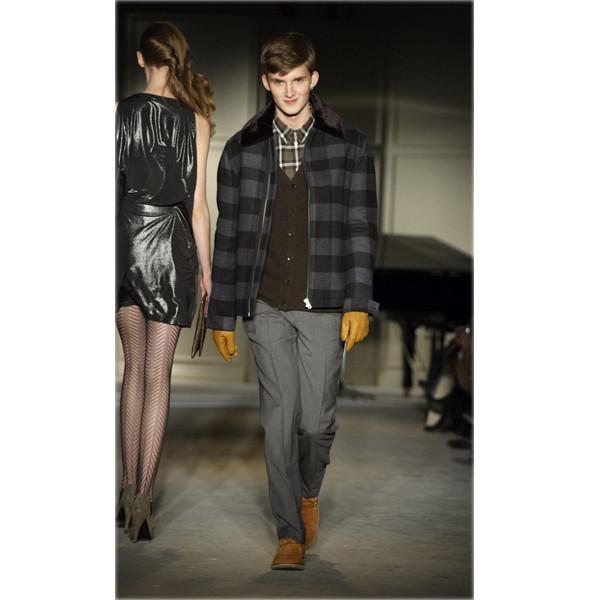 Неделя моды в Стокгольме: Cheap Monday,Filippa K,Whyred. Изображение № 24.