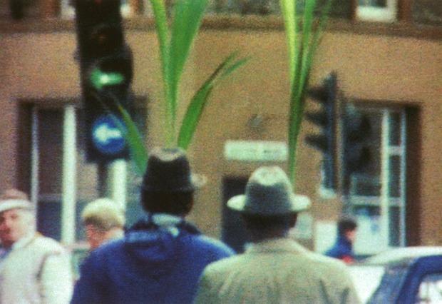 Кадр из фильма «Исход», 1997 год. Изображение № 2.