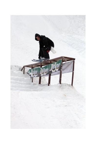 Чемпионат Европы по скибордингу, Румыния. Изображение № 23.
