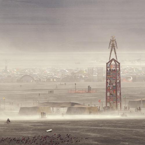 Burning man– art-проект мирового масштаба. Изображение № 1.