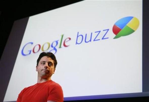 Google Buzz – убийца Twitter?. Изображение № 1.