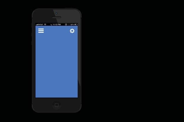 Как я сделал iOS-приложение за 15 минут. Изображение № 2.