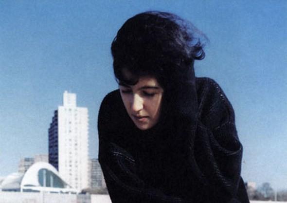 Валери Жув объединяет урбанистический пейзаж и экспрессивные портреты. Изображение № 12.