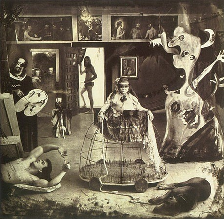 Peter Witkin. Изображение № 19.