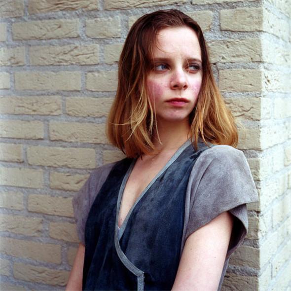Photographer Hellen van Meene. Изображение № 6.