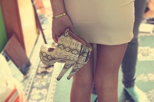 Изображение 12. Обувь: тренды лета 2011.. Изображение № 15.