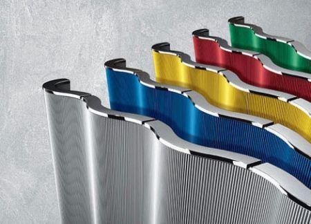 Необычные батареи иобогреватели. Изображение № 20.