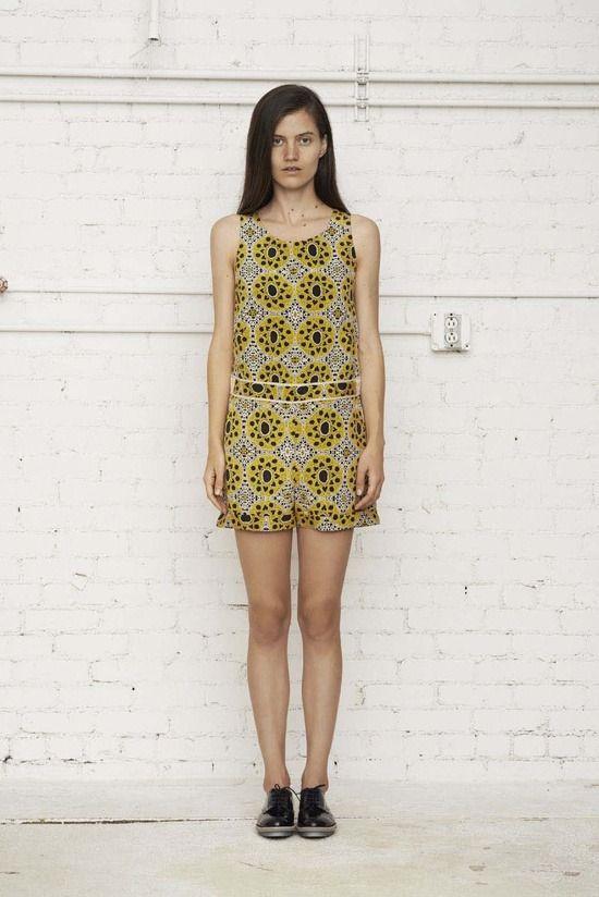 Вышли новые лукбуки Zara, Free People, Mango и других марок. Изображение № 160.