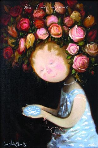 Розовое ощущение счастья. Изображение № 6.
