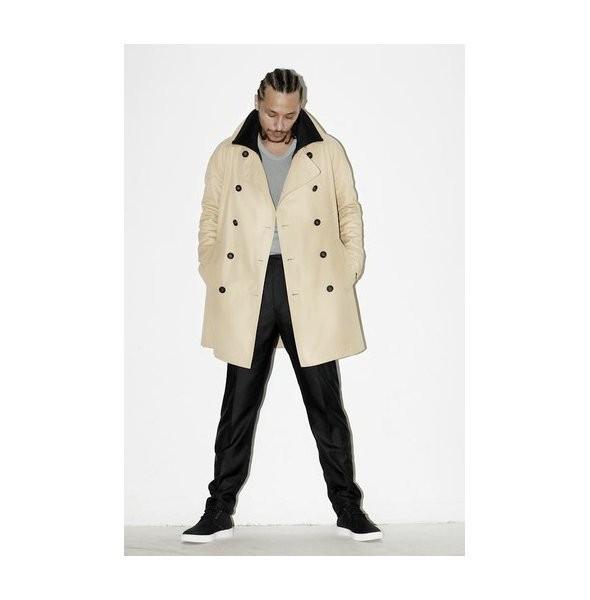 Изображение 59. Мужские лукбуки: Bally, Dolce & Gabbana, Supreme и другие.. Изображение № 40.
