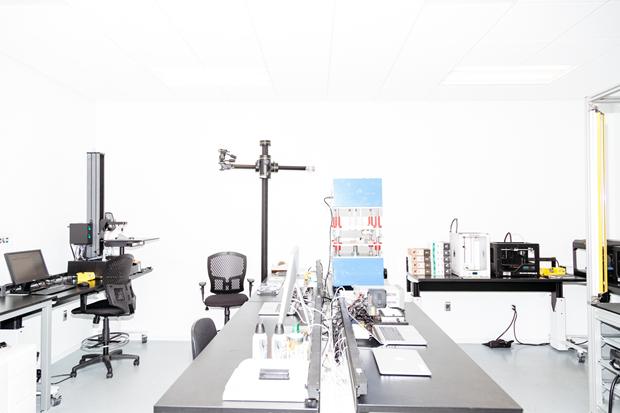 Лаборатория. Изображение № 9.