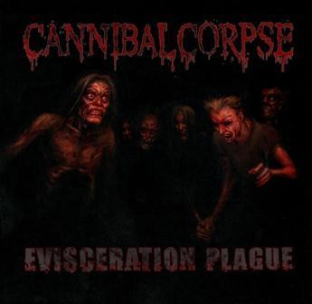 Собственно новый альбом Cannibal Corpse. Изображение № 1.