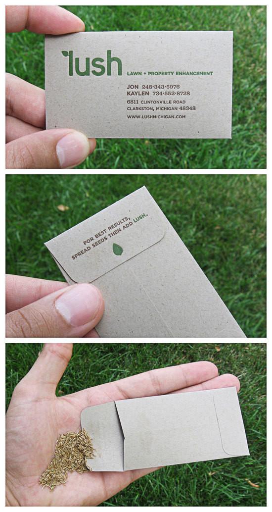 Изображение 5. Самые необычные визитки.. Изображение № 23.