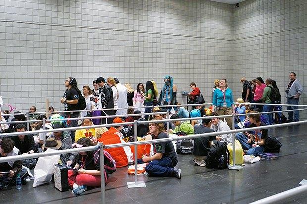 Как прошёл гик-фестиваль NYC Comic-Con  в Нью-Йорке. Изображение № 11.
