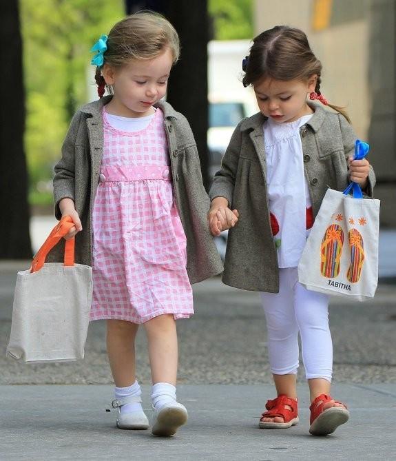 Маленькие модницы  =). Изображение № 5.