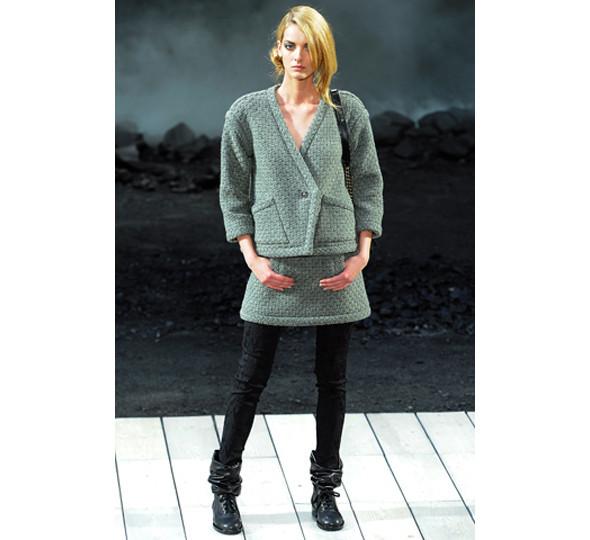 Изображение 121. Головная компания: 10 тенденций недель моды.. Изображение № 121.