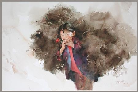 МАСТЕР Guan Weixing. Изображение № 19.