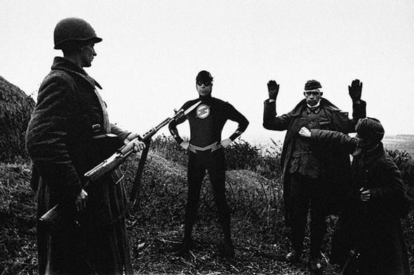 Дарт Вейдер и Сталин от Agan Harahap. Изображение № 4.