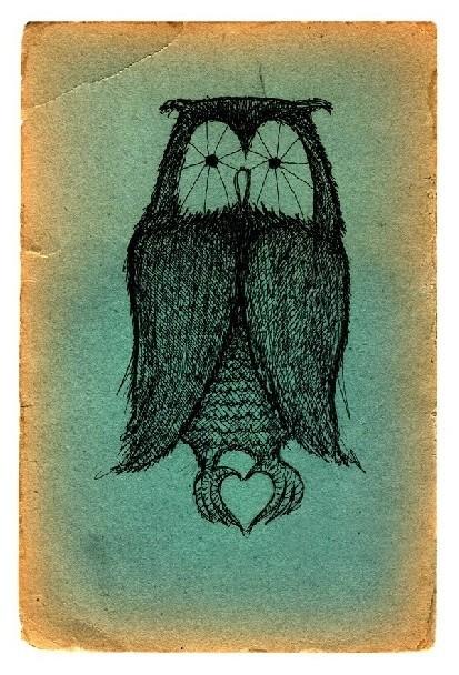 Jon Carling – мистерии в гелевой ручке. Изображение № 12.