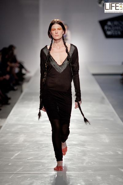 Изображение 10. Aurora Fashion Week FW 2011: показ Inshade.. Изображение № 7.