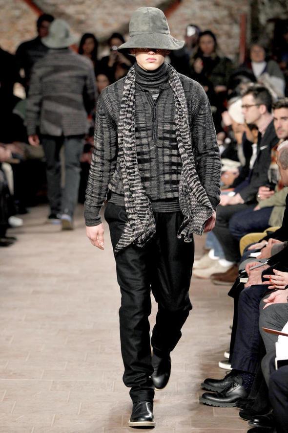 Изображение 66. Milan Fashion Week. Часть 1.. Изображение № 82.