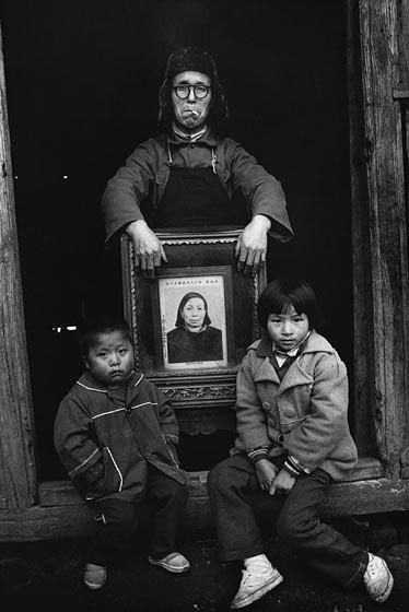 ВКитае открылся первый музей фотографии. Изображение № 16.